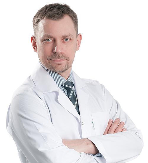 dr n. med. Marcin Giaro